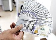 ریزش دلار به مرز 13 هزار