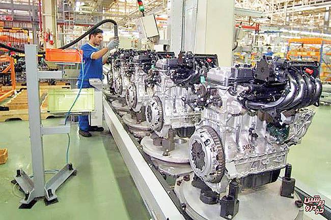 چالش اصلاح قرارداد خودروساز- قطعهساز