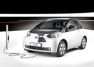 سواری تویوتا بر موج خودروهای برقی