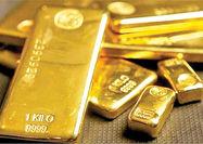 صعود طلا با اهرم تردید و ترس
