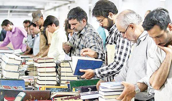 شکل مطلوب اختصاص یارانه در بازار کتاب