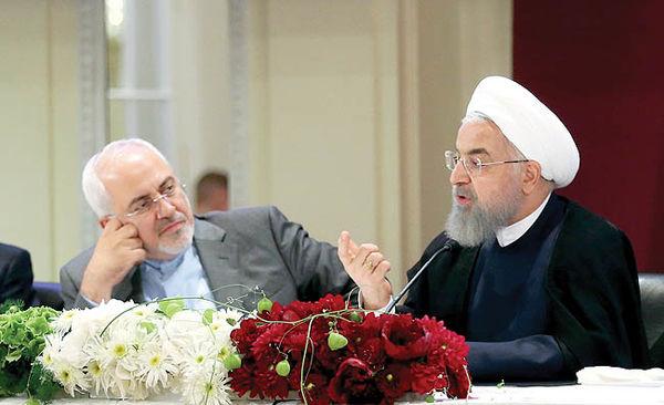 رمزگشایی از تهدید نفتی روحانی