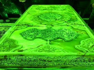 سرداب امامزاده صالح(ع) تجریش را ببینید