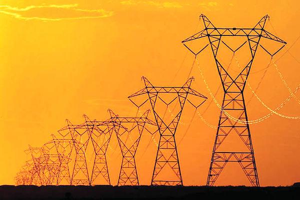 شوک قرنطینه به مصرف برق