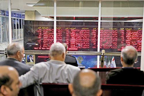 سیگنال ارزی به بورس تهران