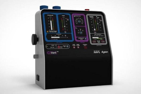 ببینید | دستگاه تهویه هوا مخصوص بیماران مبتلا به کرونا