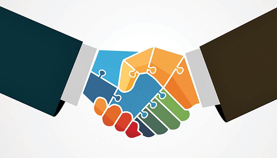 چطور یک قرارداد برد- برد بنویسیم؟