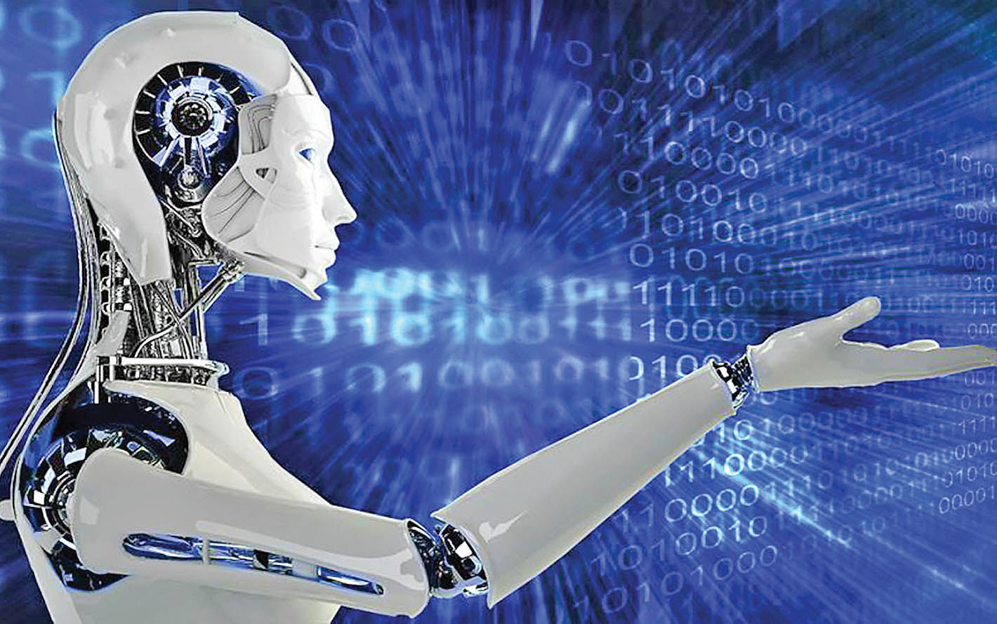 بررسی قوانین هوش مصنوعی در جهان