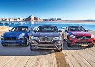 جریمه کره برای خودروسازان آلمانی