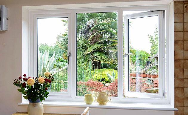 مزیتهای پنجرههای دوجداره نسبت به پنجرههای قدیمی