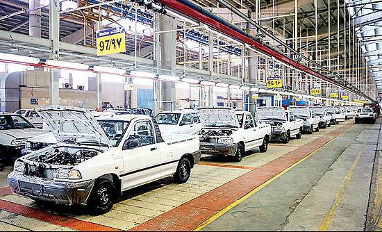 نفع چهارگانه فروش سایتهای شهرستانی خودرو