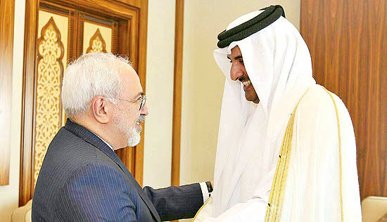 چرایی تعیین سفیر فوقالعاده قطر در ایران