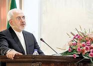ظریف: منافع ایران در گرو منطقهای قدرتمند، پیشرفته و با ثبات است
