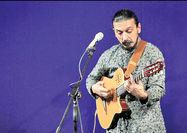 فرمان فتحعلیان اواخر تیرماه کنسرت میدهد