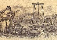 نخستین حفار چاه نفت
