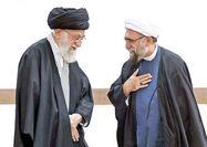 حجتالاسلام مروی به تولیت آستان قدس رضوی منصوب شد