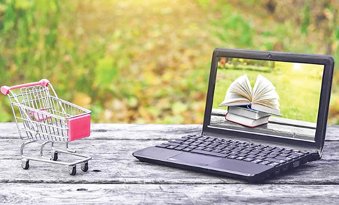تغییر مسیر بازاریابی در بازار کتاب