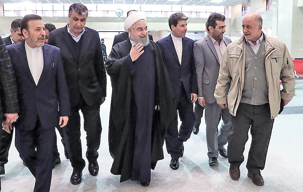 دستاورد حضور هیات دولت در ارومیه