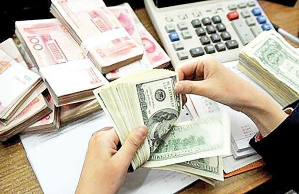 گسلهای فعال در بازار ارز
