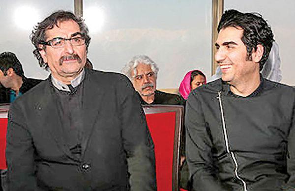 اجرای ناظریها در اختتامیه جشنواره جهانی فیلم فجر