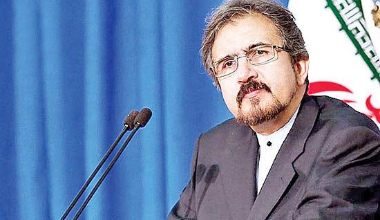 دولت کانادا آمادگی لازم را برای پیشبرد روابط با ایران ندارد