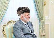 «بنعلوی» دوباره در تهران