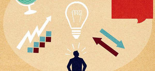 بازسازی فرآیند استخدام از پله اول