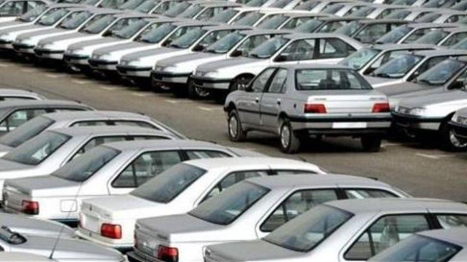قیمت خودروهای داخلی در بازار امروز یکشنبه، 1397/11/14 + جدول