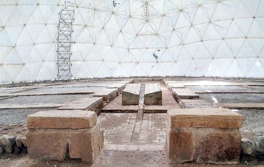 بزرگداشت موسس رصدخانه مراغه