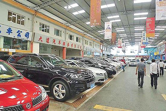 تداوم رکود خودروسازی در چین