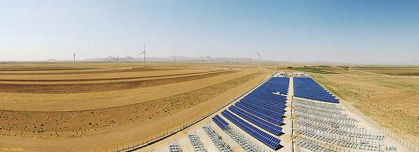 دلایل عدم توسعه انرژیهای تجدیدپذیر در ایران