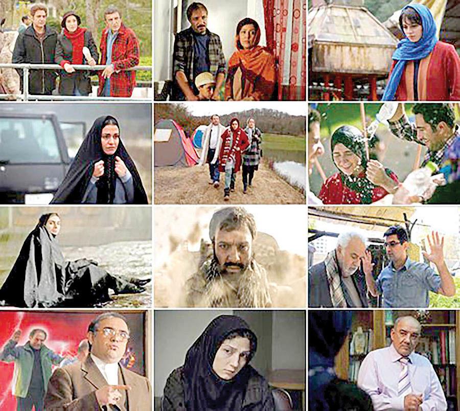 تنگنای رفع توقیف در سینمای ایران