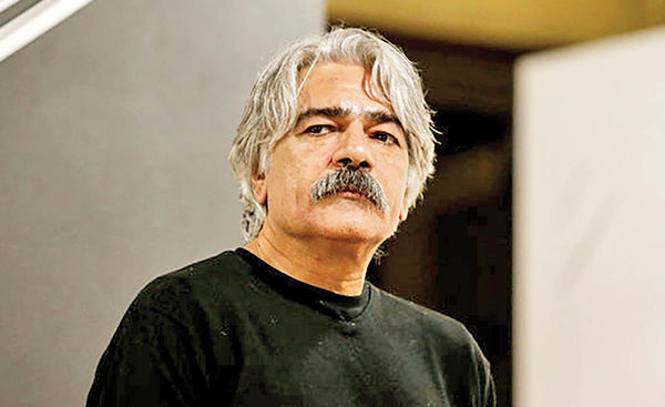 جایزه انساندوستی برای کیهان کلهر