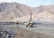 اختصاص حقوق دولتی به زیرساختهای معدنی