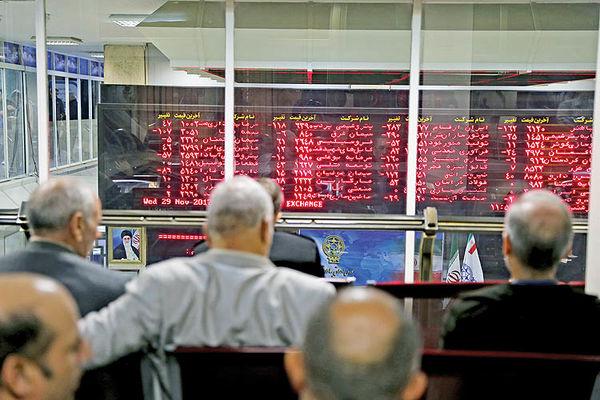 صعود یکدست بازار سهام