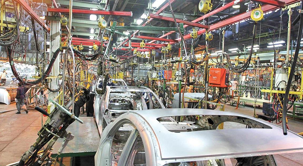 طرح تشکیل قطب سوم خودروسازی