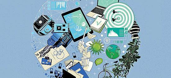 قدرت نوآوری در خلق بازار
