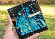 چینیها به دنبال ساخت نسل جدید گوشیهای انعطافپذیر