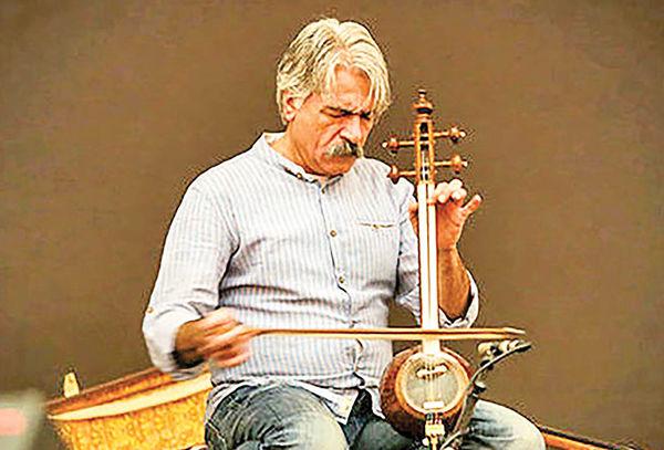 کنسرت کیهان کلهر در تهران