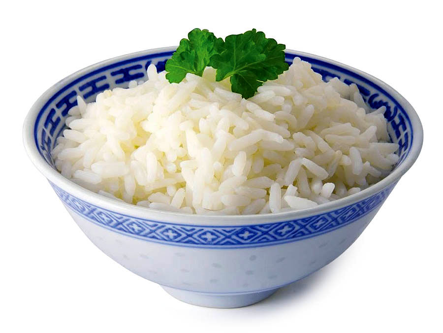 برنج ، خواص و تکنیکهای کاهش کالری آن