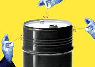 متهم آمریکایی تلاطم قیمت نفت