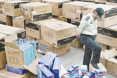 قاچاق لوازم خانگی چه بر سر این صنعت میآورد؟