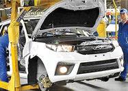 صرفهجویی ارزی با داخلیسازی خودروهای چینی