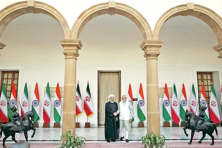 چارهاندیشی برای مانعزدایی از روابط ایران و هند