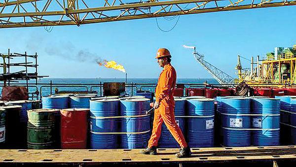 لمس 70 دلار در بازار نفت