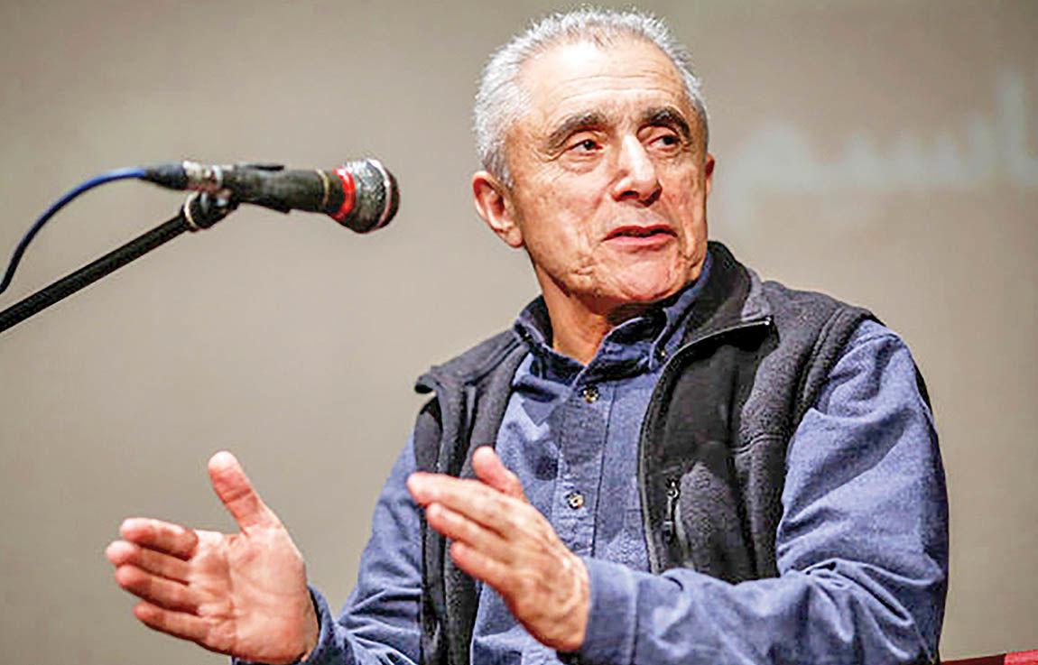 روایت متفاوت خواننده سرشناس آذربایجان از نظامی
