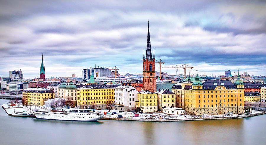 20 شهر برای بهتر زیستن