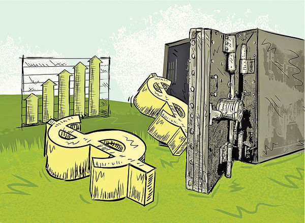 تغییر سکان کنترل تورم