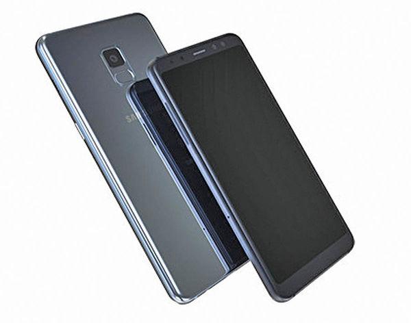 سامسونگ عرضه مدل 2018 گوشی Galaxy A7 را تایید کرد