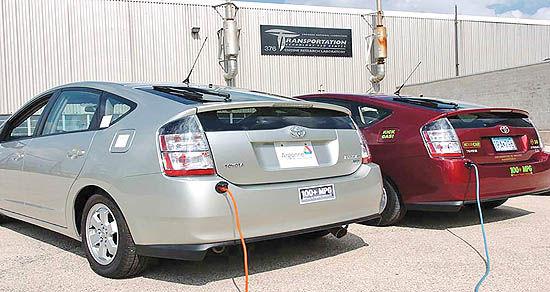 افزایش گارانتی باتری برقیهای تویوتا